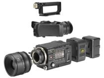Official Sony F5 & F55 Camera Press Release: