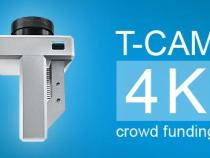Weisscam T-CAM Camera Crowdfunding Campaign Delayed: