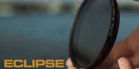 Eclipse ND Fader Filter