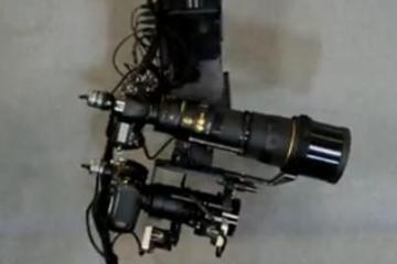 MRMC SFH30 2 Camera Rig