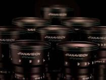 Panavision PVintage Series of Prime Lenses: