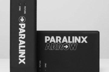 Paralinx Arrow