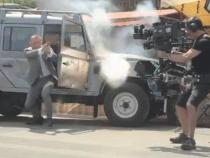 A Quick Look at Some of the Cameras and Rigs Used on Skyfall: