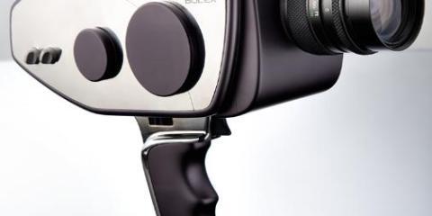 d16 Digital Bolex Camera