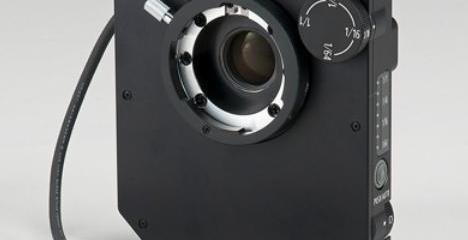 FUJINON ND-P01 Adapter