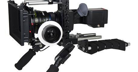 ARRI Ikonoskop Camera Rig