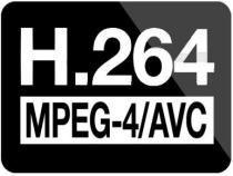 H.264 Gets New Profiles: High, High 10, High 4:2:2, and High 4:4:4 Profiles: