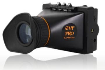 IndiePRO EVF Pro