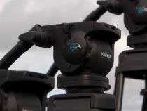 Vinten Vision Blue3 Tripod Head Announced:
