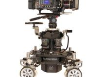 MovieTech and The New Alpha Dolly: