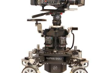Alpha Dolly