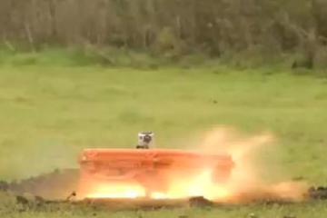 Blow Up a Pelican 1600 Case