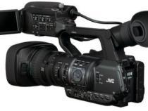 BBC Gets Over 500 JVC Professional GY-HM650 Cameras: