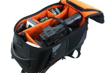 Petrol Bags Deca Airflow Camera Backpack (PC306)