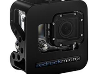 Redrock Micro Cobalt GoPro Cage