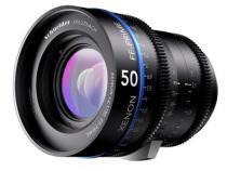 Schneider-Kreuznach Announce Xenon Full Frame Prime Lenses: