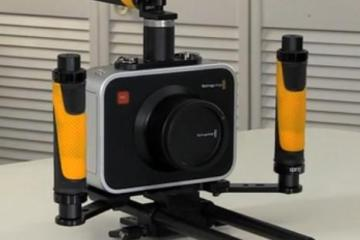 ikan Blackmagic Kit