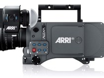 ARRI Says No To a Baby Alexa Camera: