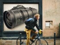 FUJIFILM Showed Preliminary Models of Two New Lenses at NAB: