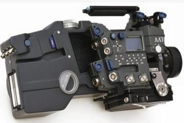 Aaton Camera Not Closing