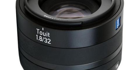 Carl Zeiss Touit Lens