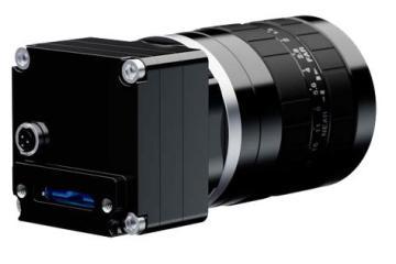 Frankencam DIY Camera