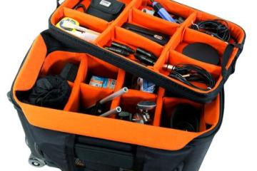 Petrol Bags Deca Camera and Accessories Bag PA1000