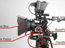DSLR Camera Rig 101 What You May Need To Make A Great Rig: