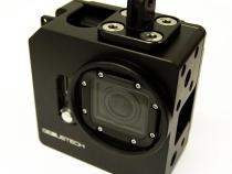 The Genus GoPro Cage Price is $99