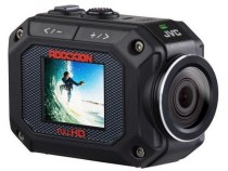 JVC GC-XA2 ADIXXION Action Camera: