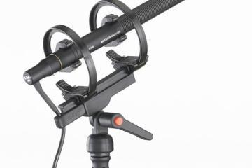K-Tek Nautilus Microphone Suspension Mount