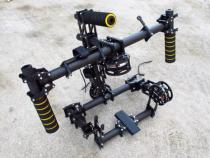Choose From 5 Different MUVISTAR Brushless Gimbal Camera Rigs: