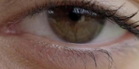 RED Dragon Sensor Eye
