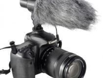 Aputure V-Mic D1 Shotgun DSLR Microphone: