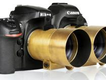 That Lomography Petzval Portrait Lens Hits a Cool $1,150,000 So Far: