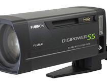 FUJINON XA55x9.5 55x HDTV Lens: