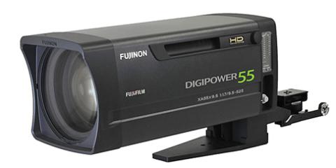 FUJINON XA55x9.5