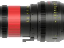 Angénieux Optimo DP 25-250mm Zoom Lens: