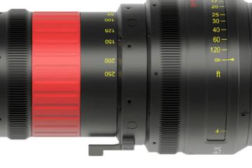 Optimo DP 25-250 Close Up