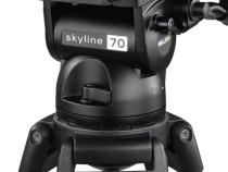 Miller Skyline 70 Cine 150mm Tripod Head: