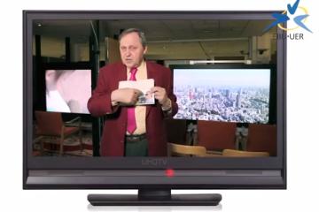 ITU UHDTV