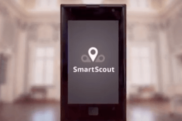 Smart Scout