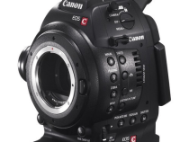 Canon C100 Camera Upgrade To Support Dual Pixel CMOS AF Autofocus Technology: