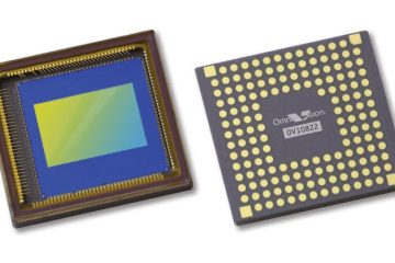 Omnivision OV10822 Sensor