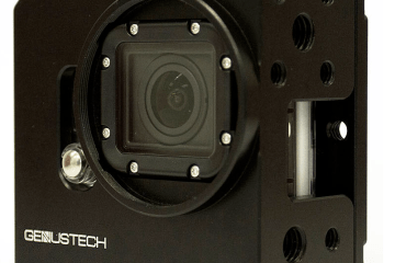 Genus GoPro Cage