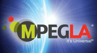 MPEGLA Codec