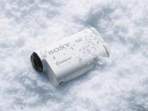 Sony Action Cam HDR-AS100VR Full HD Image Quality in XAVC S at 50Mbps: