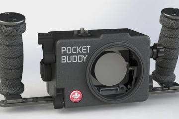 Amphibico Pocket Buddy