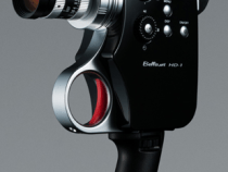 Bellami HD-1 Full HD Digital 8mm Interchangeable Lens Video Camera Coming: