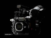 Panasonic VariCam 35 4K Camera Specs and Details: